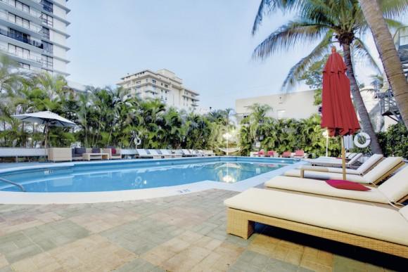 Dorchester South Beach Hotel & Suites