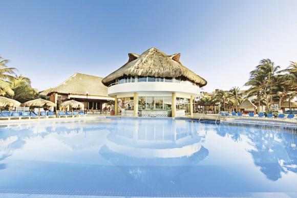 Hotel Viva Wyndham Maya,
