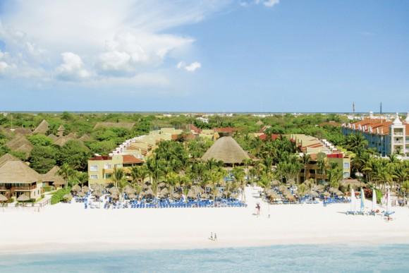 Hotel Hotel Viva Wyndham Azteca, Cancun
