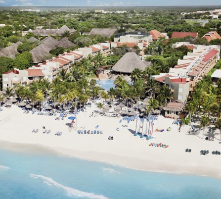 Hotel Viva Wyndham Azteca, Cancun