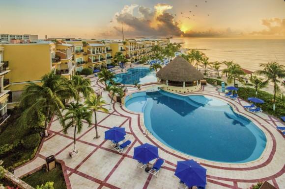 Panama Jack Playa del Carmen