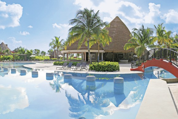 Hotel Hotel Catalonia Playa Maroma, Cancun