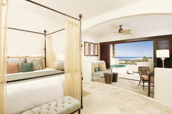 Secrets Maroma Beach Riviera Cancún