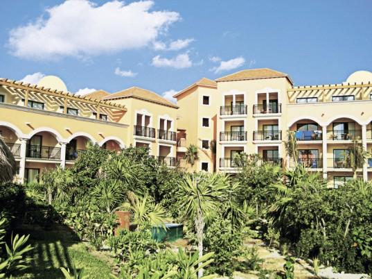 Hotel Ocean Coral & Turquesa