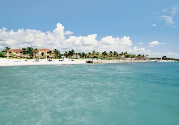 Hotel Hotel Ocean Maya Royale,