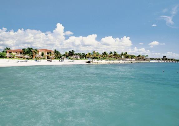 Hotel Ocean Maya Royale,