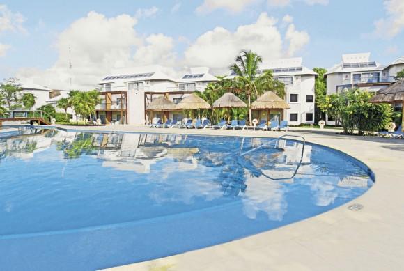 Hotel Hotel Sandos Caracol Select Club,