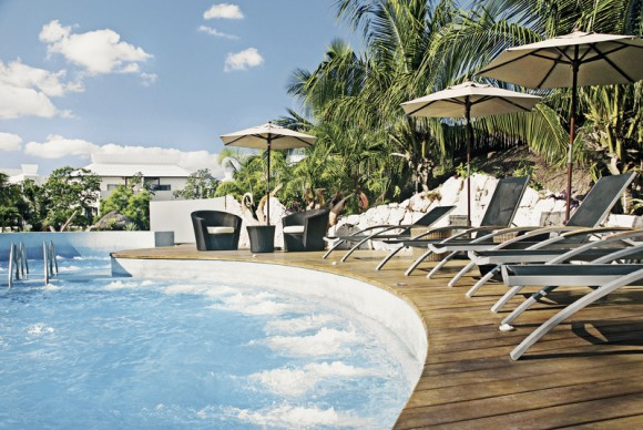 Hotel Sandos Caracol Select Club