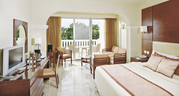 Grand Riviera Princess All Suites Resort & Spa