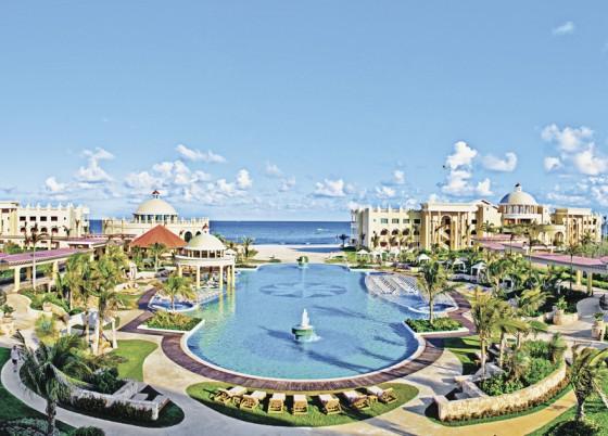 Hotel IBEROSTAR Grand Paraiso, Cancun