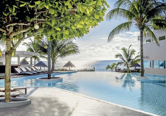 Hotel COOEE Le Rêve Hotel & Spa, Cancun