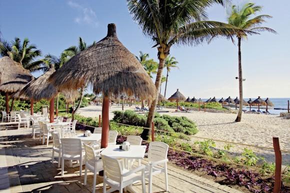 Hotel Grand Bahia Principe Tulúm