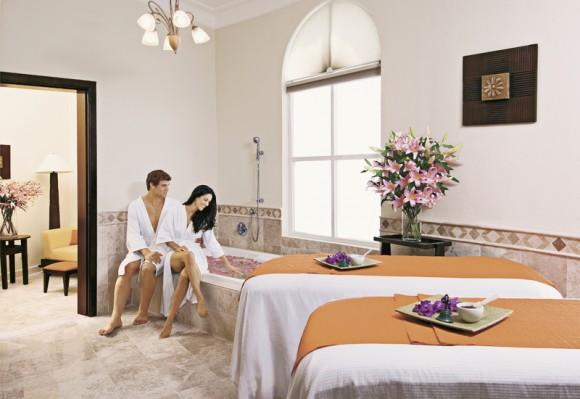 Hotel Dreams Tulúm Resort & Spa