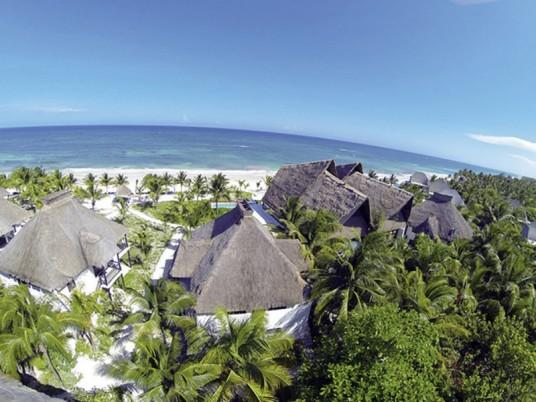 Hotel Cabanas Los Lirios