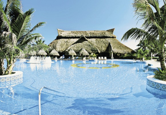Hotel Hotel Catalonia Royal Tulúm Beach & Spa Resort,