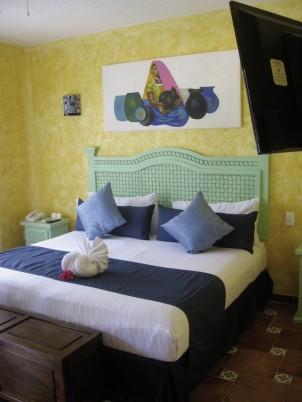 Hotel Pavo Real Beach Resort