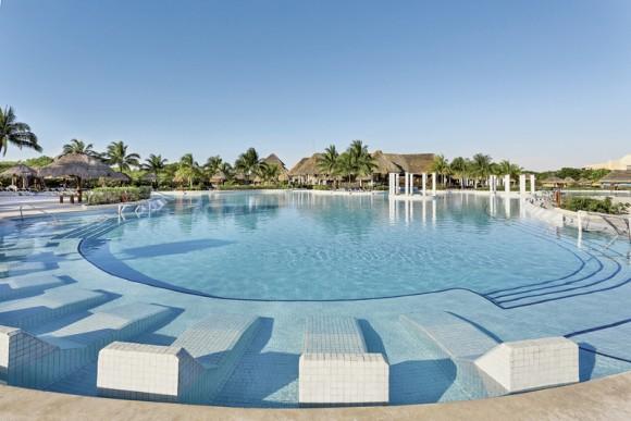 Hotel Hotel Grand Palladium White Sand Resort & Spa, Cancun