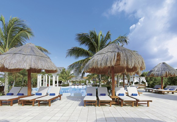 Hotel The Royal Suites Yucatan by Palladium