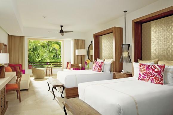Hotel Hotel Secrets Akumal Riviera Maya, Cancun