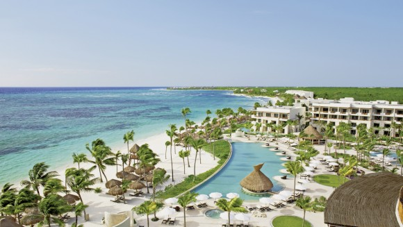 Hotel Secrets Akumal Riviera Maya