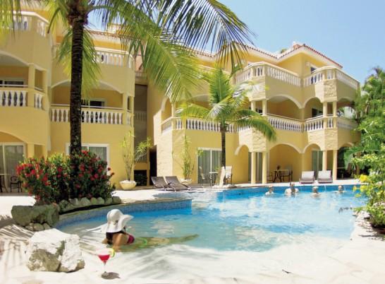 Hotel Villa Taina,