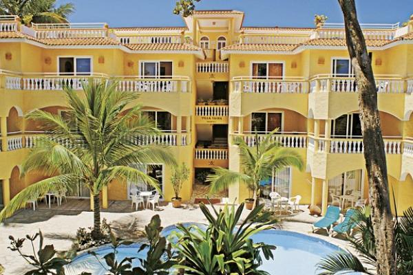 Villa Taina Hotel Puerto Plata Buchen Its Coop Travel