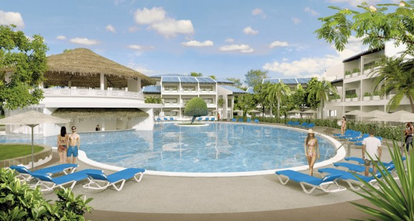 Hotel Sunscape Puerto Plata,