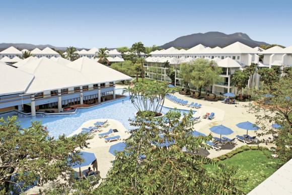 Hotel Grand Paradise Playa Dorada,