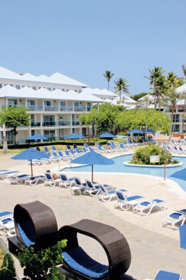 Hotel COOEE at Grand Paradise Playa Dorada,