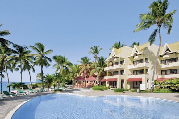Hotel Casa Marina Beach