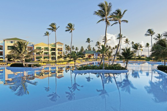Hotel Ocean Blue & Sand,