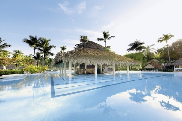 Hotel Grand Palladium Bávaro Suites Resort & Spa,