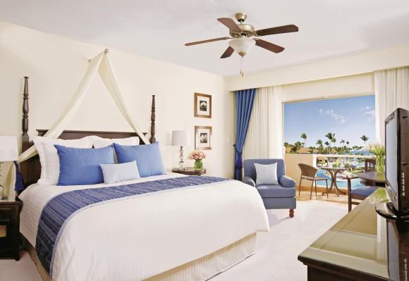 Hotel Dreams Palm Beach Punta Cana,