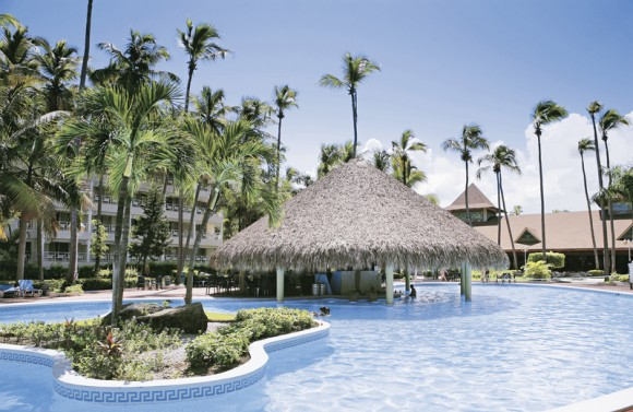 Hotel Vista Sol Punta Cana Beach Resort,