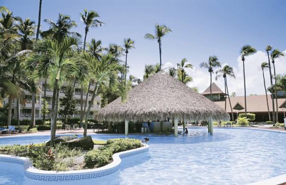 Vista Sol Punta Cana Beach Resort