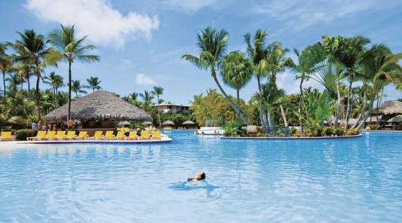 catalonia bavaro beach golf & casino resort punta cana dominikanische republik