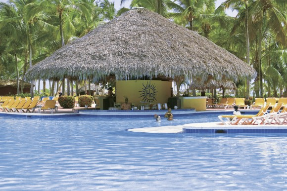 hotel catalonia bavaro beach golf & casino resort dominikanische republik