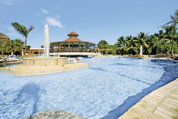 Hotel IFA Villas Bávaro Resort & Spa, Punta Cana