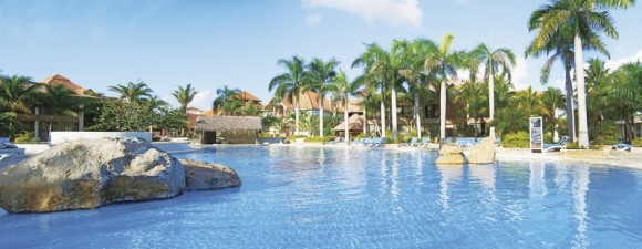 Hotel IFA Villas Bávaro Resort & Spa,