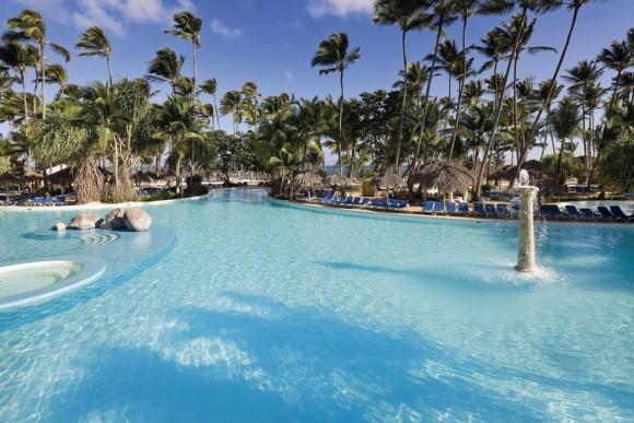Hotel Meliá Caribe Tropical, Punta Cana