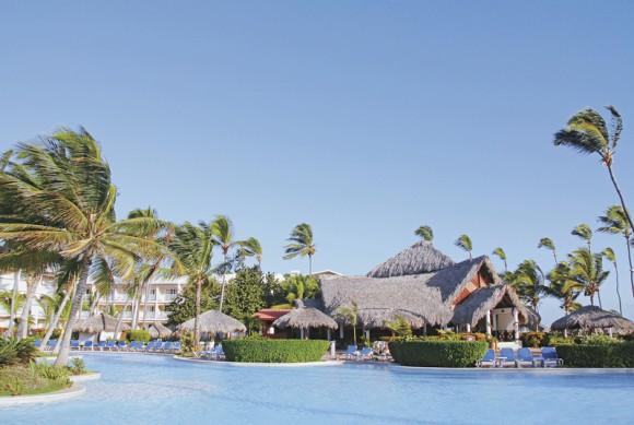 Hotel VIK Hotel Arena Blanca, Punta Cana