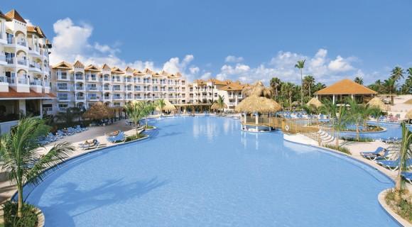 Hotel Occidental Caribe,