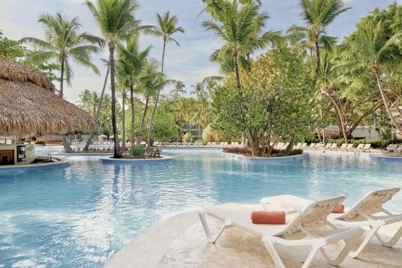 Hotel Sunscape Dominican Beach Punta Cana,