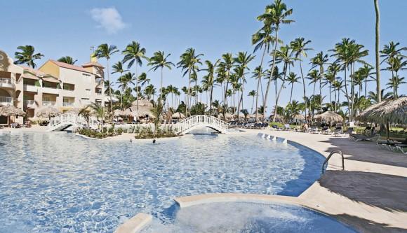 Hotel The Royal Suites Turquesa by Palladium, Punta Cana