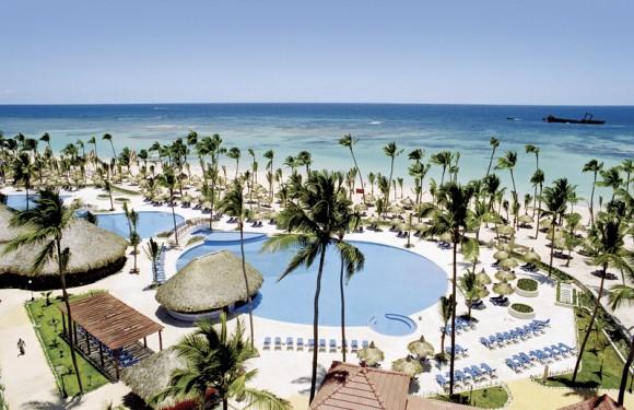Hotel Grand Bahia Principe Bávaro, Punta Cana