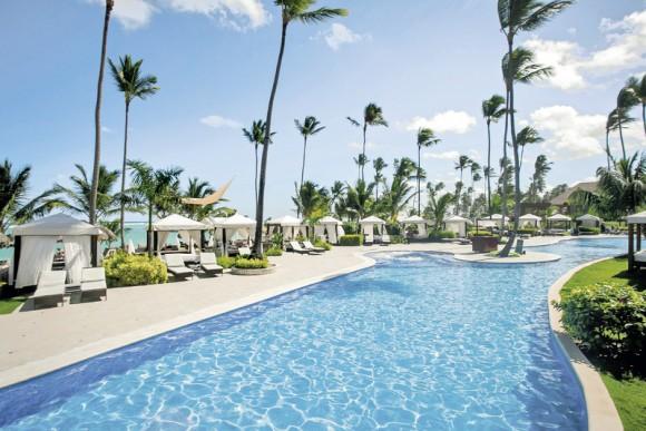 Hotel Hotel Majestic Elegance Punta Cana,