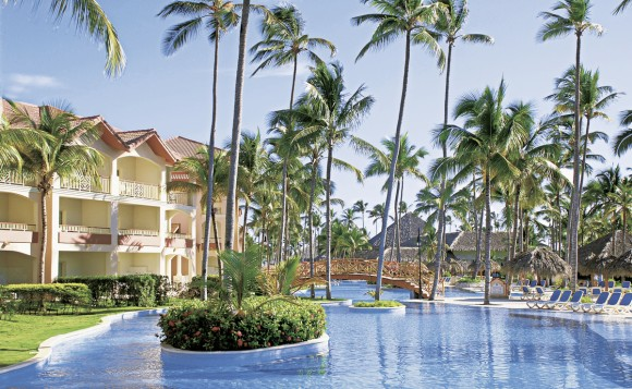 Hotel Hotel Majestic Colonial Punta Cana,