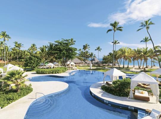 Hotel IBEROSTAR Grand Hotel Bávaro, Punta Cana