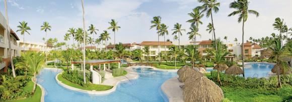 Hotel Secrets Royal Beach Punta Cana,