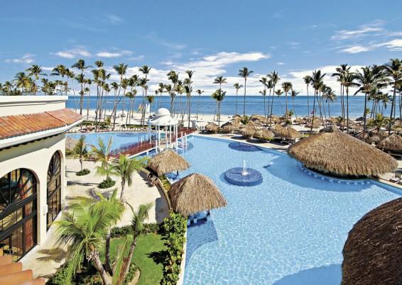 Hotel Paradisus Palma Real Golf & Spa Resort,